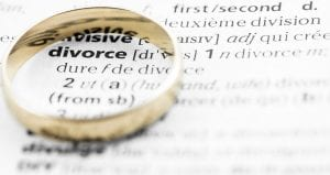 Divorce Cases in Texas