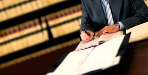 Colleyville TX Will Lawyer